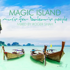 © Black Hole Recordings/Magic Island Music