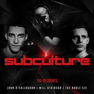© Black Hole Recordings/Subculture